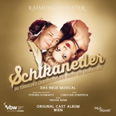 Original Cast Wien - Schikaneder - Original Cast Album Wien Grafik
