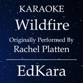 Fight Song (Originally Performed by Rachel Platten) [Karaoke No Guide Melody Version]