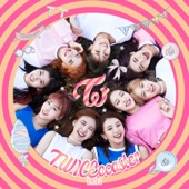 TWICE - Tt  artwork