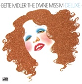The Divine Miss M Deluxe - Bette Midler Cover Art