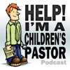 Help! I'm A Children's Pastor