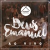 Deus Emanuel (Ao Vivo) - Single