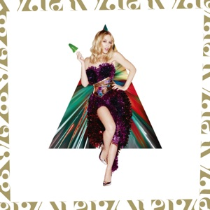 Chord Guitar and Lyrics KYLIE MINOGUE – At Christmas Chords and Lyrics