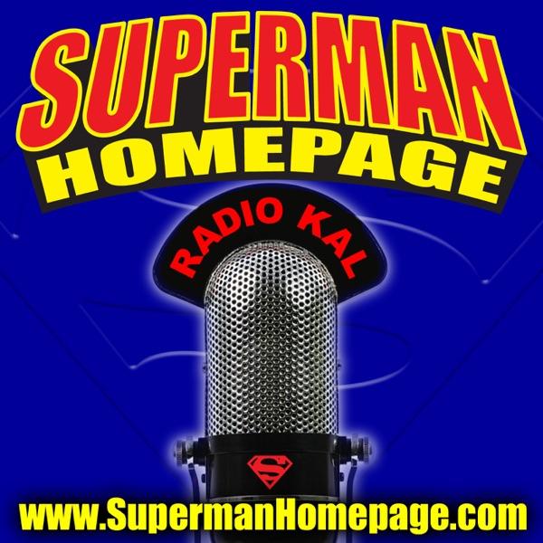 "Superman Homepage - ""Radio KAL"""