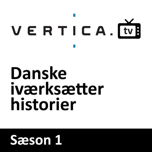 Succesfulde danske iværksætter historier (Sæson 1)