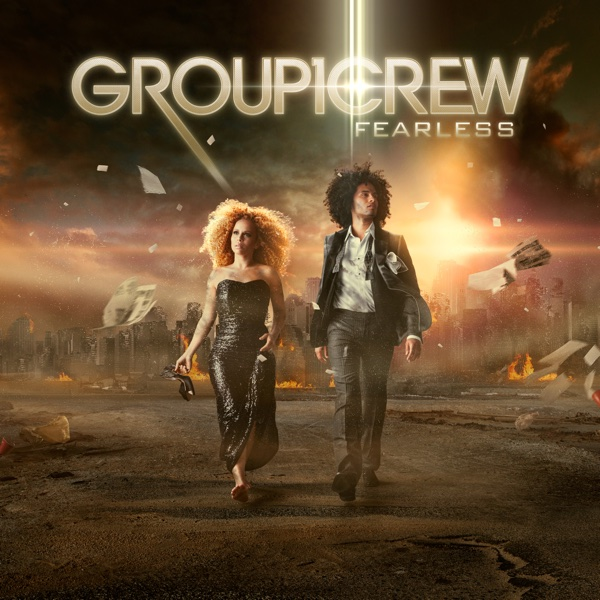 Fearless Group 1 Crew CD cover