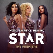I Bring Me (feat. Jude Demorest) - Star Cast
