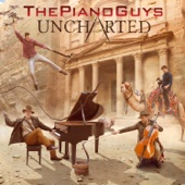 The Piano Guys - Uncharted  artwork
