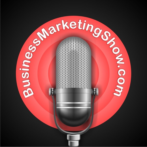 The Business Marketing Show with Ed Keay Smith and Brendan Tully