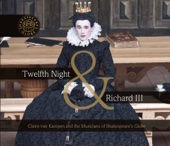 Musicians of Shakespeare's Globe - The Frog Galliard, P. 23 (Live) bild