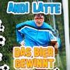Das Bier gewinnt (Kreisligafussball) - Single