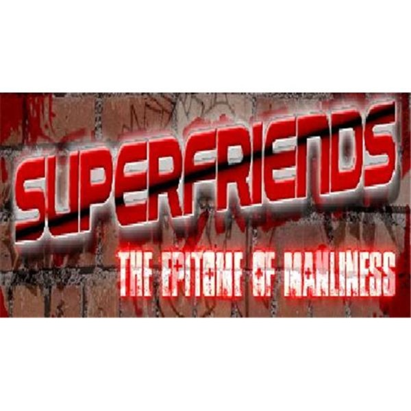 The Superfriends Variety Show