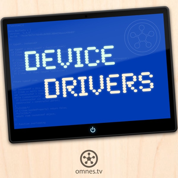 Device Drivers [Audio]