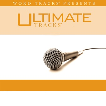 Let Them See You (As Made Popular By Jj Weeks Band) [Performance Track] – – EP – Ultimate Tracks