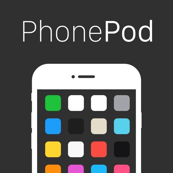 PhonePod