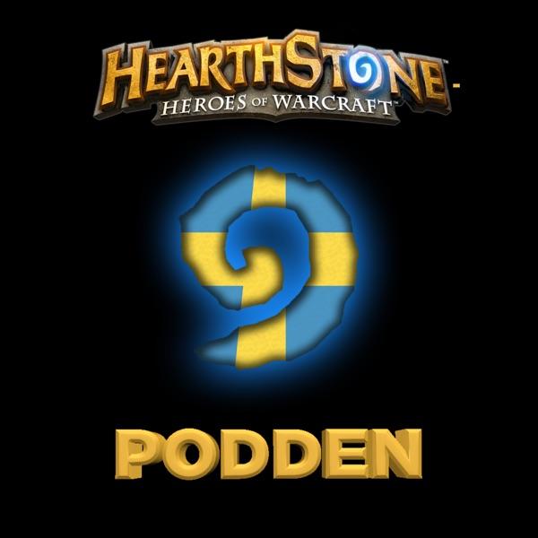 Hearthstonepodden - En podcast om Hearthstone på Svenska