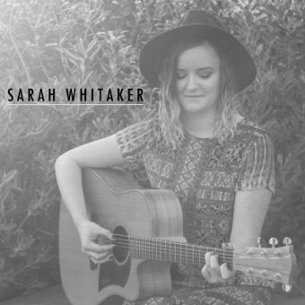 Shake It Off (Acoustic) – Single – Sarah Whitaker