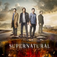 Supernatural, Season 12 (iTunes)