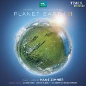 Hans Zimmer, Jacob Shea & Jasha Klebe - Planet Earth II Suite artwork