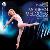 Modern Melodies Inspirational Ballet Class Music