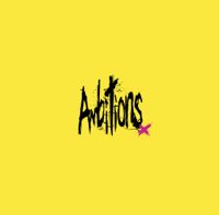 ONE OK ROCK - Ambitions artwork