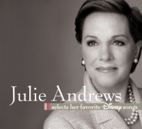 Picture of Julie Andrews Selects Her Favorite Disney Songs by The Jud Conlon Chorus