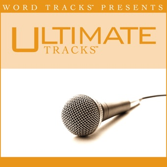 Was It a Morning Like This (As Made Popular By Sandi Patty) [Performance Track] – Ultimate Tracks