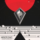 The Death Set - Moon Duo Cover Art