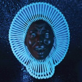 Childish Gambino song Terrified
