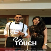 One Touch (feat. Roach Killa) - Garry Sandhu