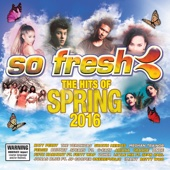 So Fresh: The Hits of Spring 2016