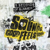 Sounds Good Feels Good (B-Sides and Rarities) - EP, 5 Seconds of Summer