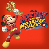 "Mickey and the Roadster Racers Main Title Theme (From ""Mickey and the Roadster Racers"") - Beau Black"