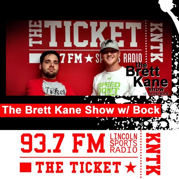 The Brett Kane Show w/ Bock