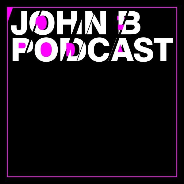 The John B Drum & Bass Podcast