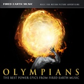 Olympians (Original Soundtrack)