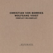 Download Conflict / Re-Conflict - Christian von Borries & Wolfgang Voigt on iTunes (Electronic)