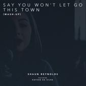 Say You Won't Let Go / This Town [Mash-Up] (Feat. Kaycee Da Silva)