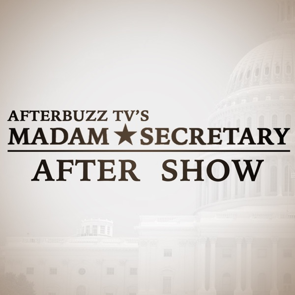 Madam Secretary After Show