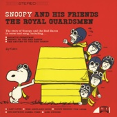[Download] Snoopy's Christmas MP3