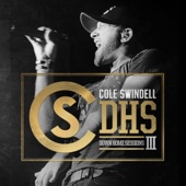 Cole Swindell - You've Got My Number  artwork