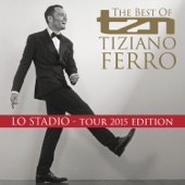 TZN - The Best Of (Lo Stadio Tour 2015 Edition)