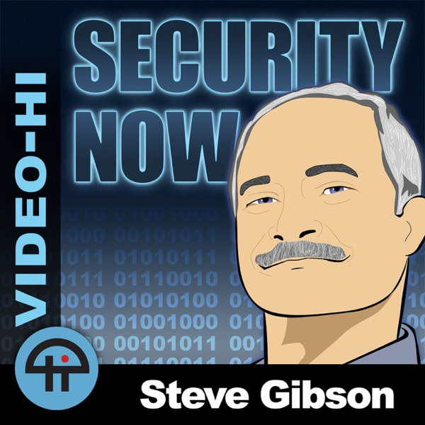 Security Now (Video-HI)