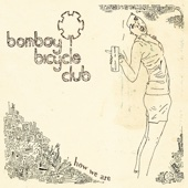 How We Are - EP - Bombay Bicycle Club Cover Art
