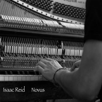 Novus – Isaac Reid