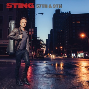 Sting - One fine day