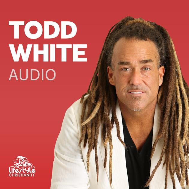 todd white google