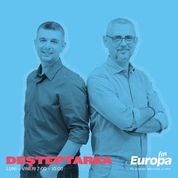 EuropaFM - Best of Deşteptarea cu George Zafiu și Vlad Petreanu