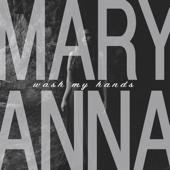 Wash My Hands - EP - Maryanna