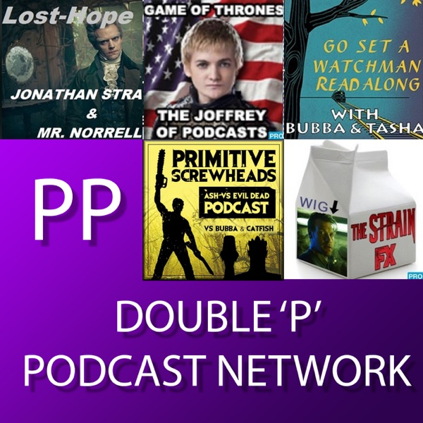 The Double 'P' Podcast Network